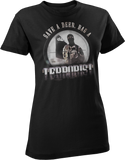 Bag A Terrorist Women's T-Shirt
