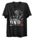 Property of DND T-Shirt