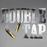 Double Mk. 2 Tap Window Decal