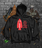 "First Special Service Force ""Devil's Brigade"" World War 2 Hoodie"