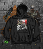 Flip The Switch Hoodie