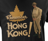Remember Hong Kong Memorial WW2 Women's T-Shirt
