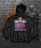 Sappers Breach, Build, BIP Hoodie