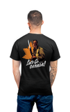 Lets Go... Canada! World War 2 T-Shirt