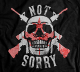 "Canadian Military ""Not Sorry"" T-Shirt"