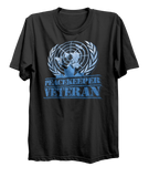 Canadian Peacekeeper - Veteran T-Shirt