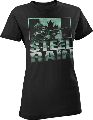 Steel Rain M203 Women's T-Shirt