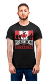Freedom Isn't Free v2 T-Shirt