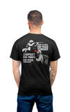Thank A Veteran, Support Our Troops T-Shirt