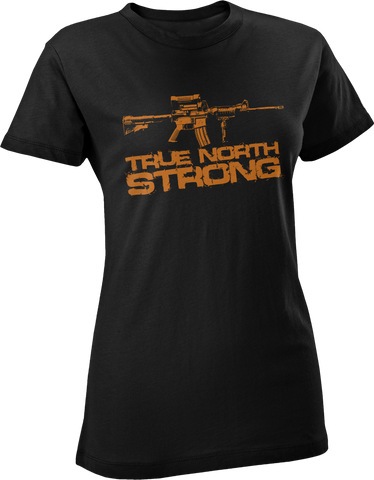 True North Strong Mk. 2 Women's T-Shirt