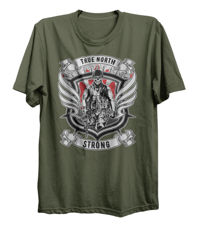 True North Strong T-Shirt