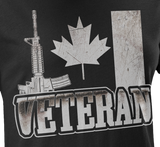 Veteran C7 Women's T-Shirt