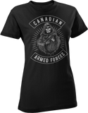 Armed Forces Reaper Women's T-Shirt