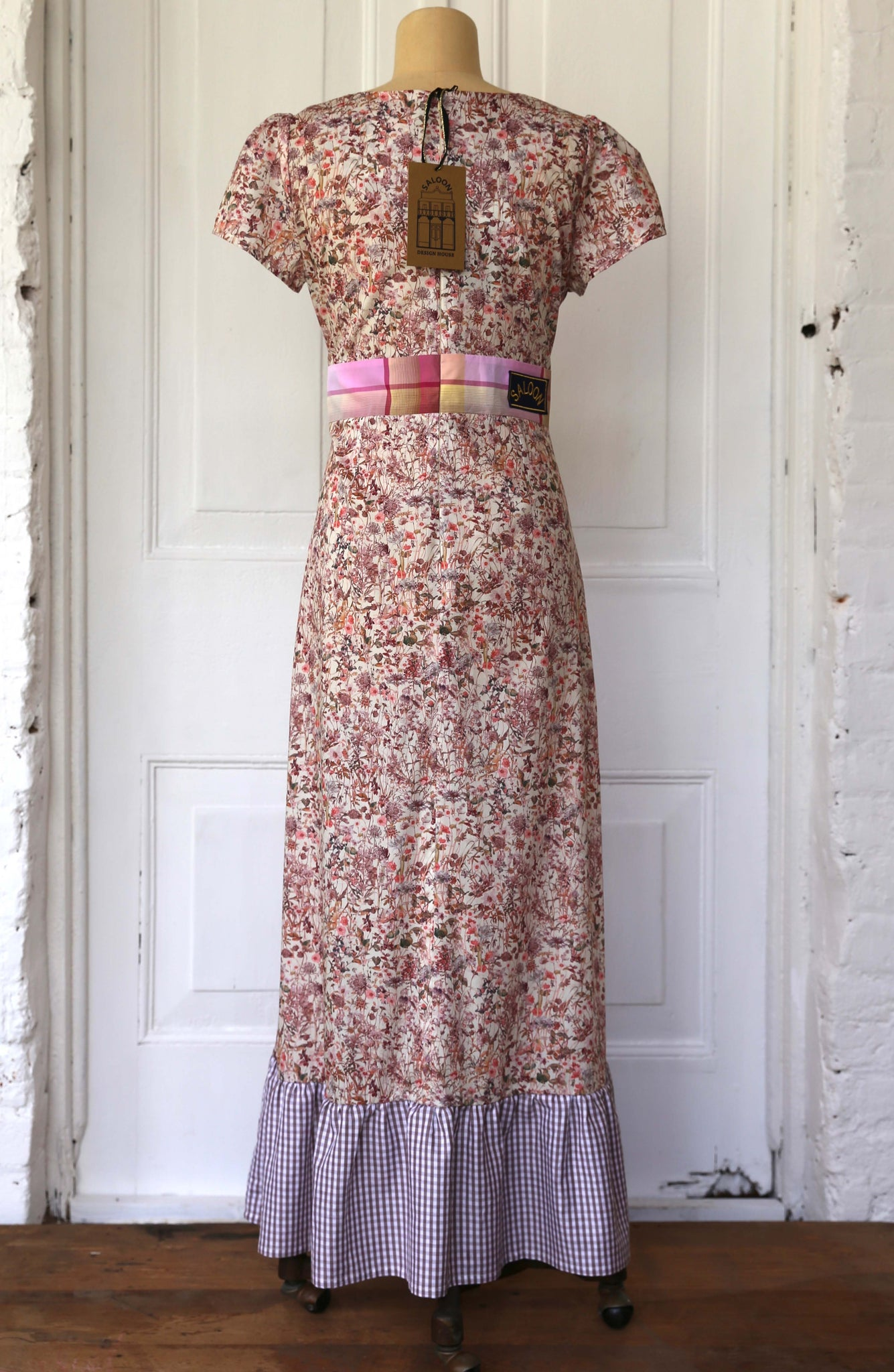 Meadow Prairie dress SOLD OUT