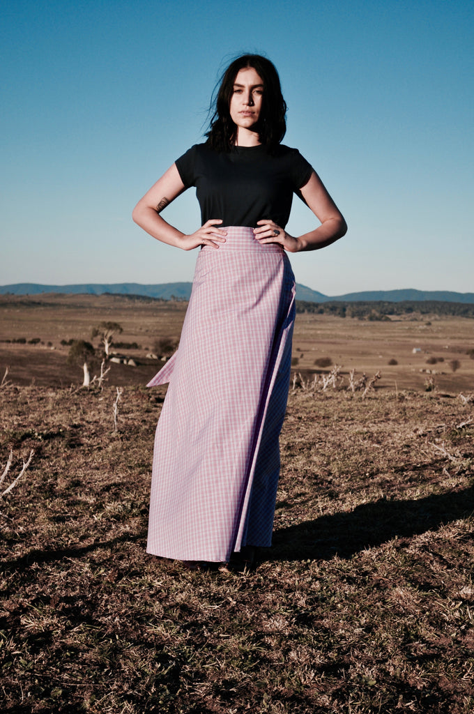 Mountain Wrap skirts SOLD OUT