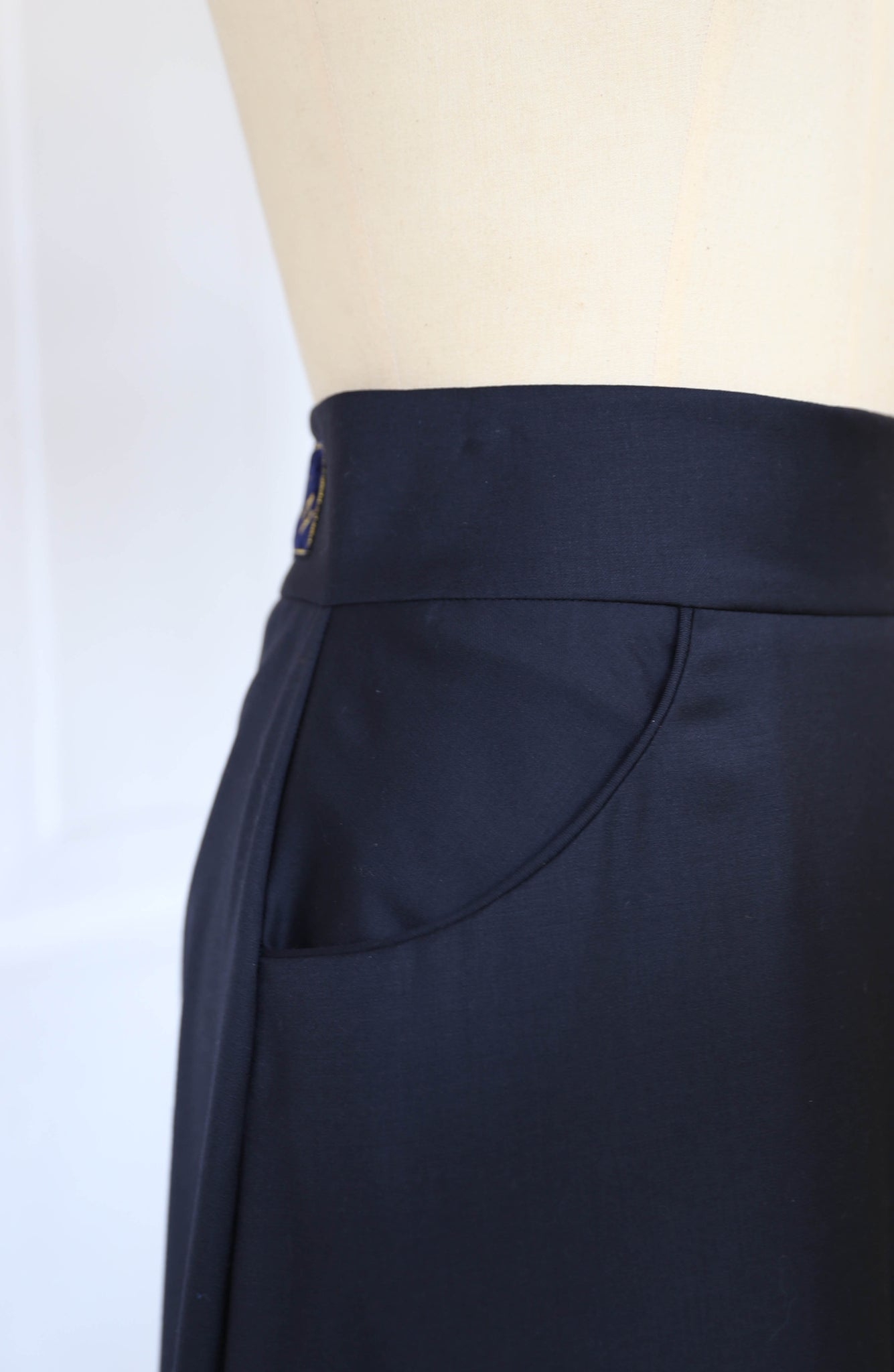 Countess Black Belle winter skirt SOLD OUT