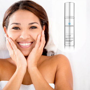 Discover the new anti-aging serum used by celebrities and athletes!