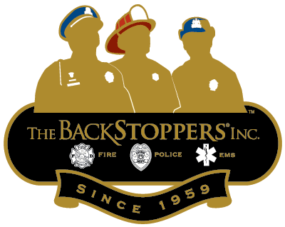 Donation to The BackStoppers®