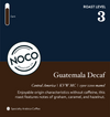 Guatemala Decaf KVW MC Sample (4oz)