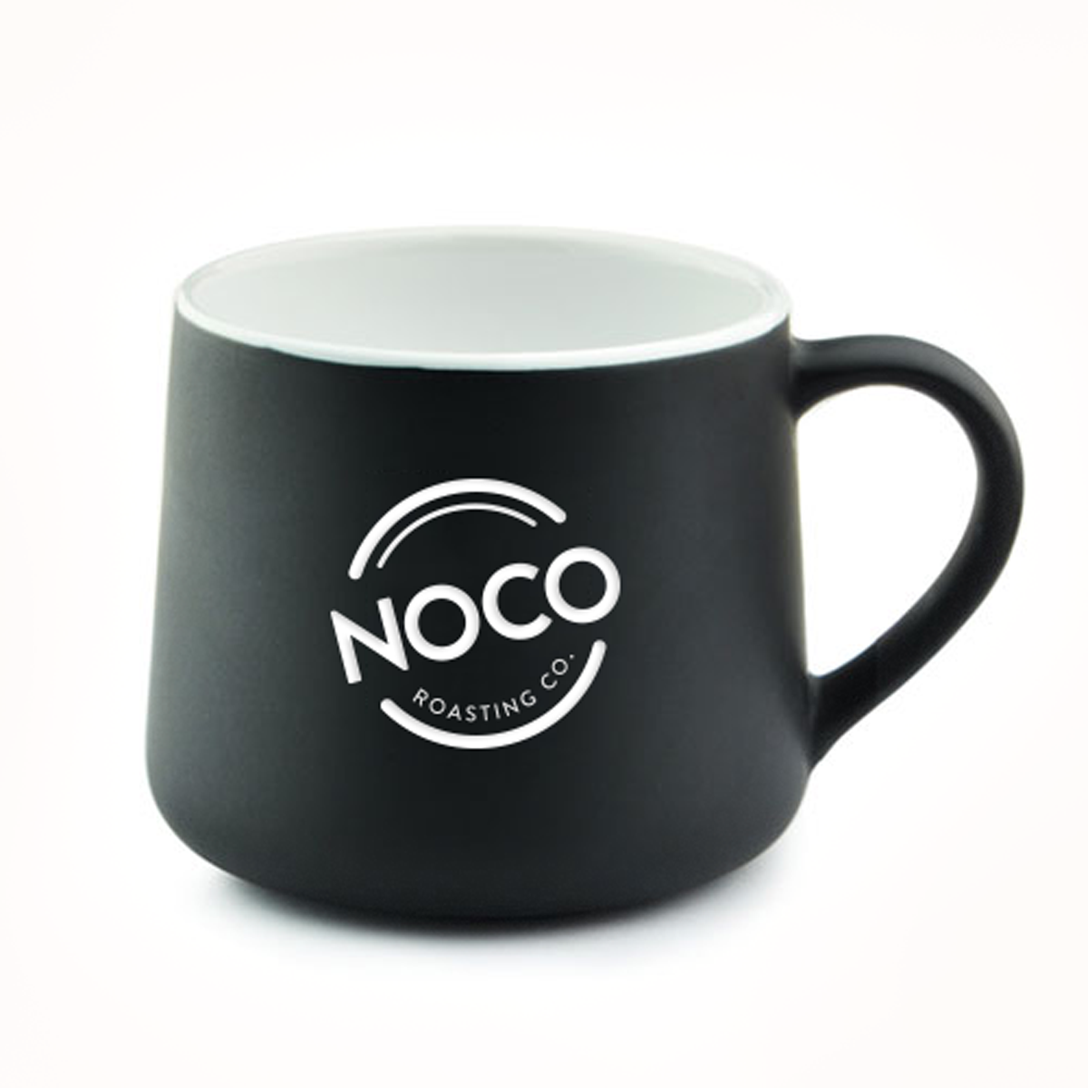 Etched Friendly NoCo Mug