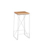 ALPHA BAR STOOL - Redfox And Wilcox