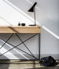 CRISS CROSS CONSOLE + DRAWERS - Redfox And Wilcox