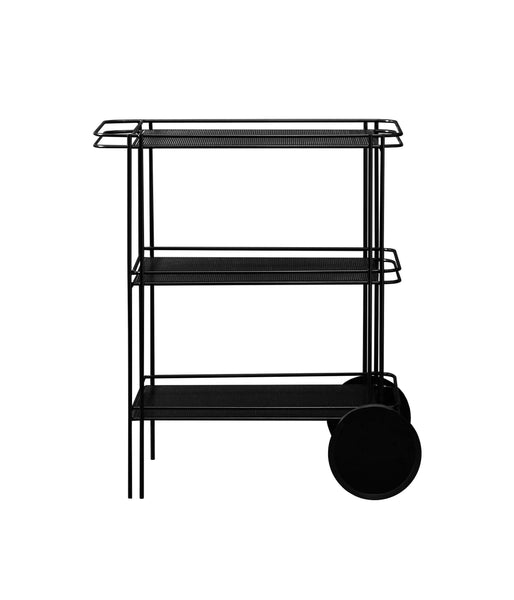 CURVE TROLLEY (INDOOR/OUTDOOR) - Redfox And Wilcox