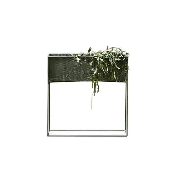 PLANTER LONG (Indoor/Outdoor) - Redfox And Wilcox