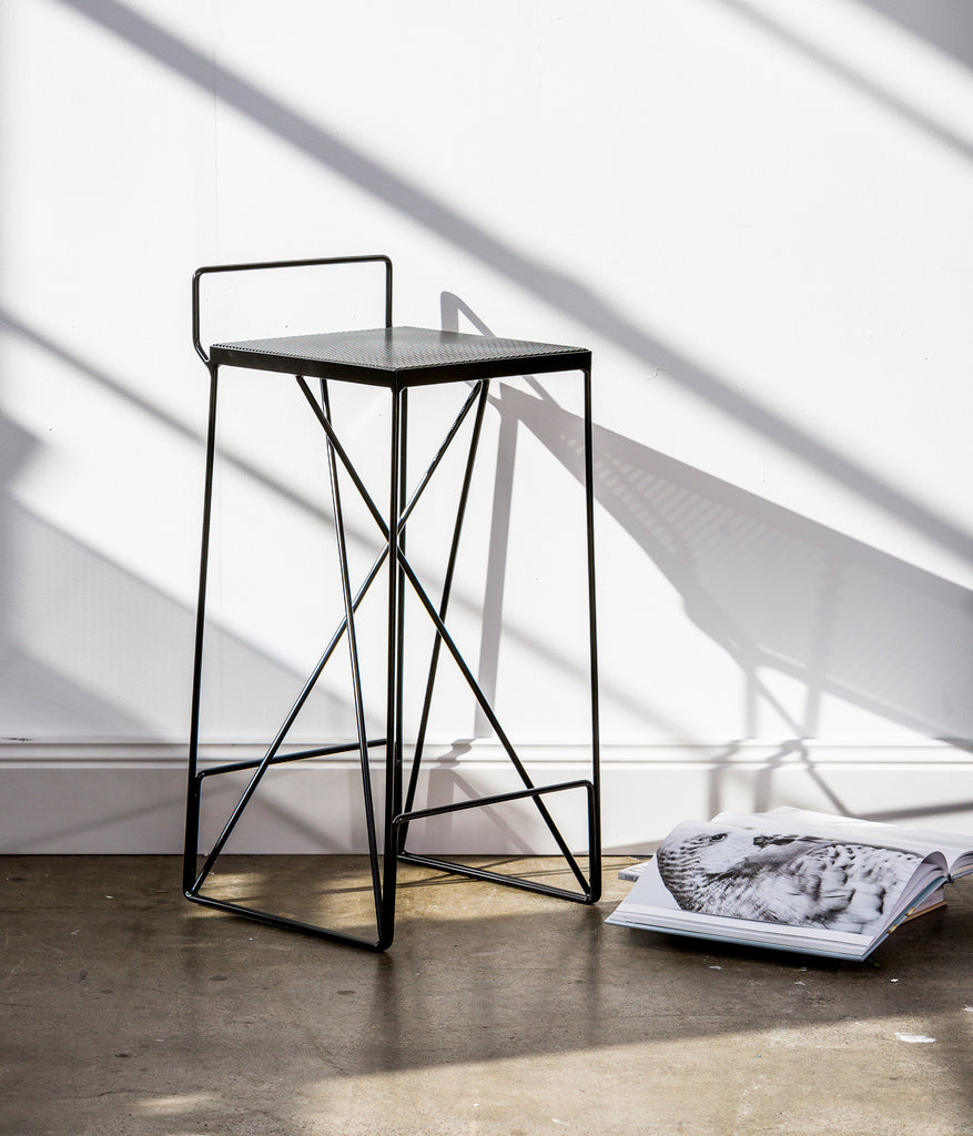 PERF. BAR STOOL (INDOOR/OUTDOOR) - Redfox And Wilcox