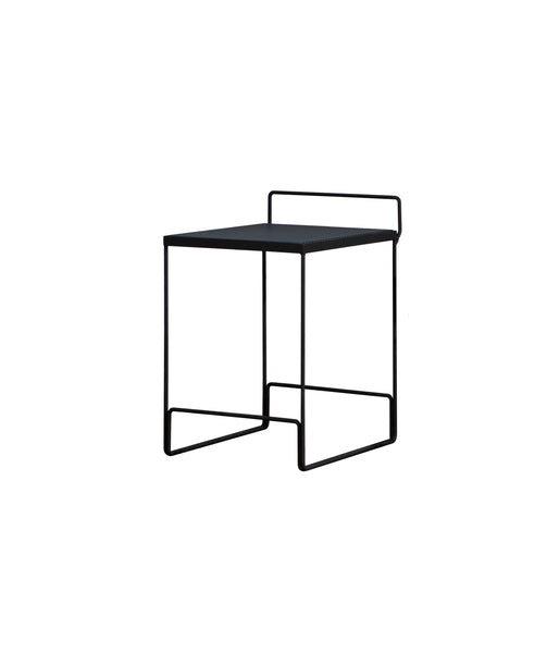 PERF. LOW STOOL (INDOOR/OUTDOOR) - Redfox And Wilcox