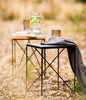 PERF. ALPHA LOW STOOL (INDOOR/OUTDOOR) - Redfox And Wilcox