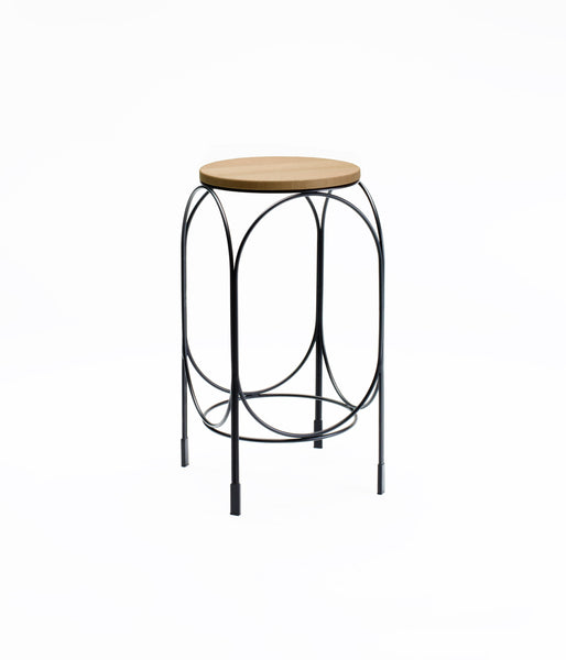 Rollo Bar Stool - Redfox And Wilcox