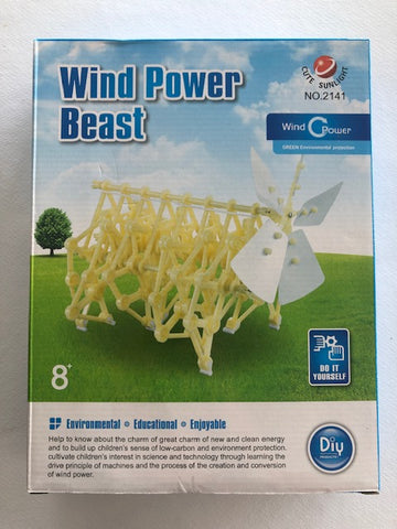 Wind Power Beast