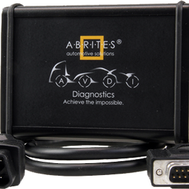 AVDI - Abrites Vehicle Diagnostic Interface + ATC01 Small Case / Spring Sales