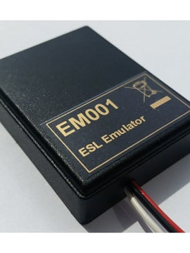EM001 - ABRITES ESL Emulator for Mercedes