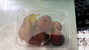 Small packet of figs