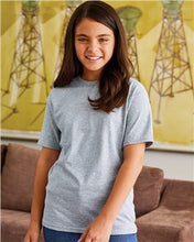Load image into Gallery viewer, Beefy-T® Youth Short Sleeve T-Shirt
