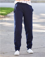 Load image into Gallery viewer, Youth NuBlend® Jogger Fleece Pants