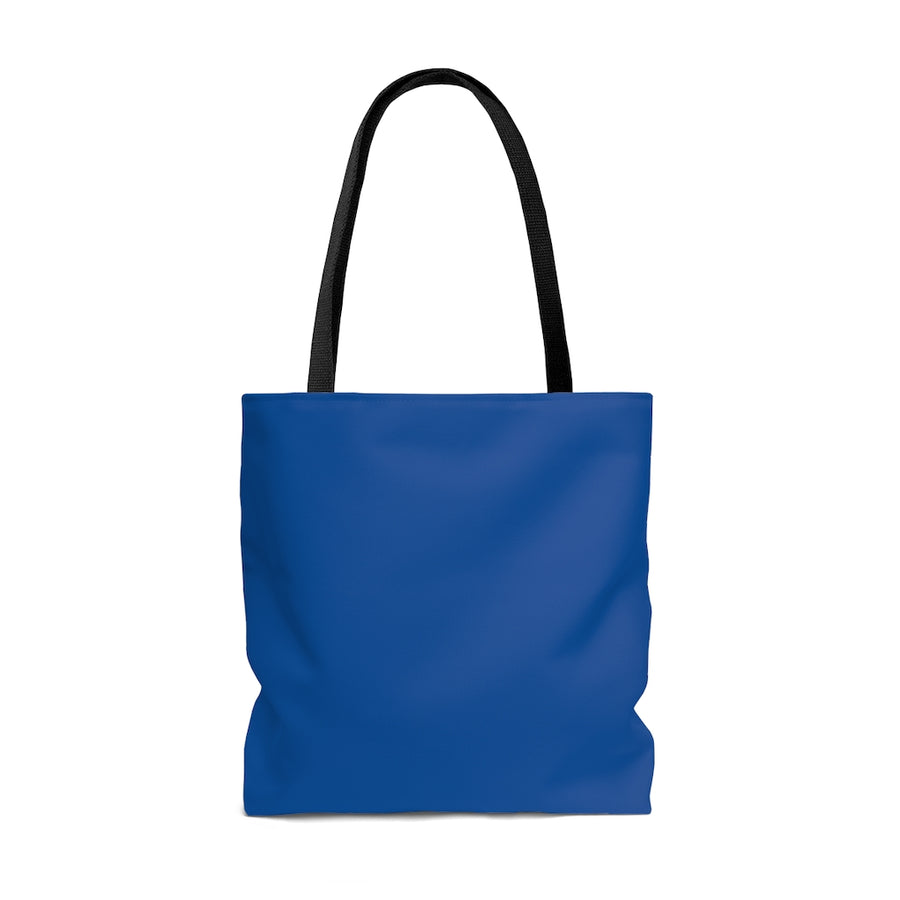 Referee AOP Tote Bag