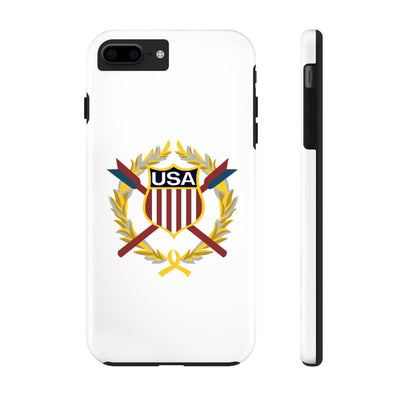 Referee Case Mate Tough Phone Cases