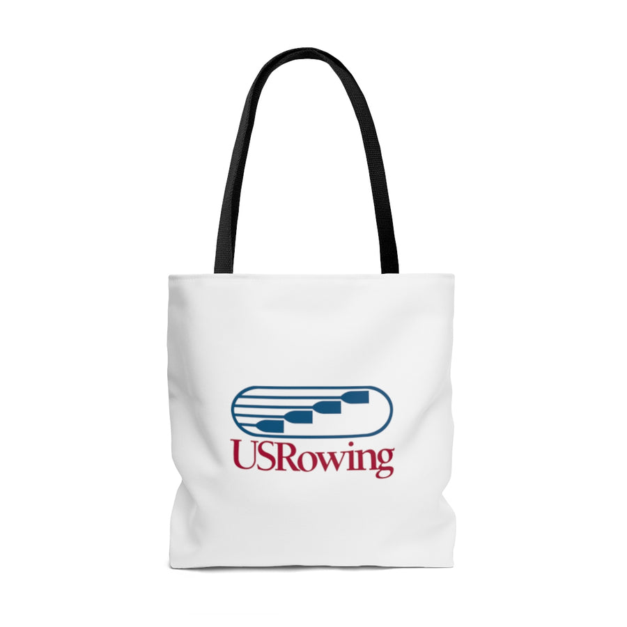 Peggy The Flamingo Tote Bag