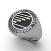 USRowing Masters National Championship Ring