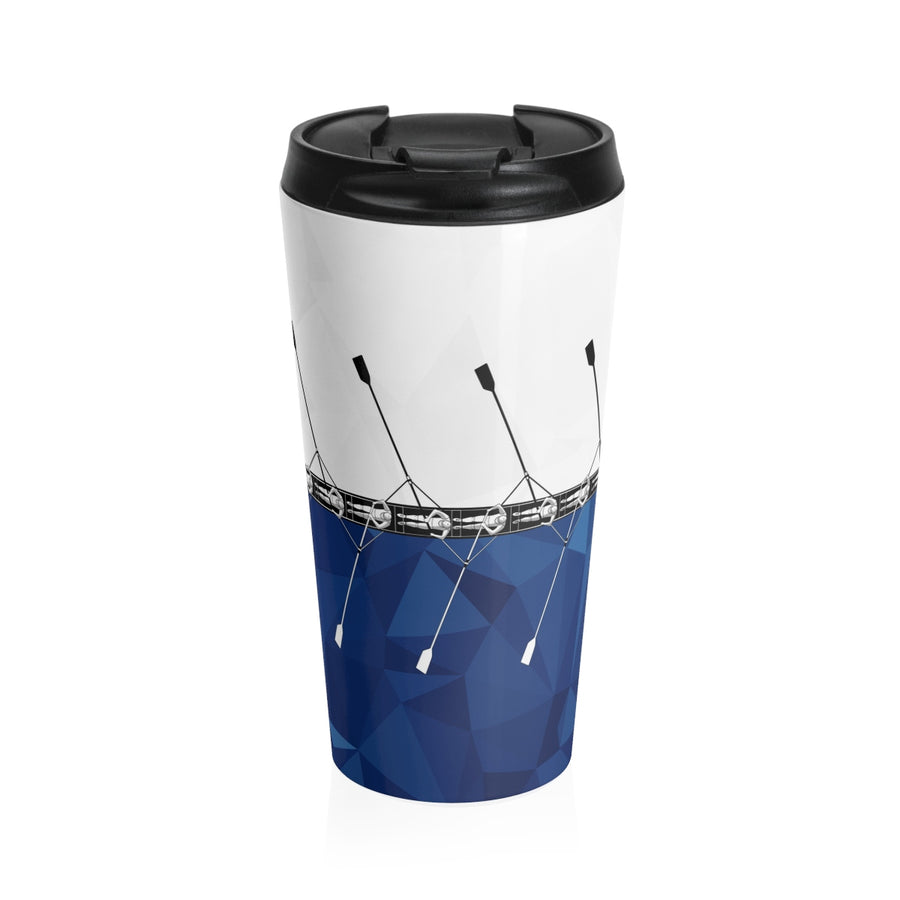 8+ Stainless Steel Travel Mug