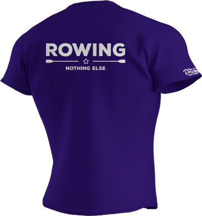 Rowing Eight Classic Performance T-shirt
