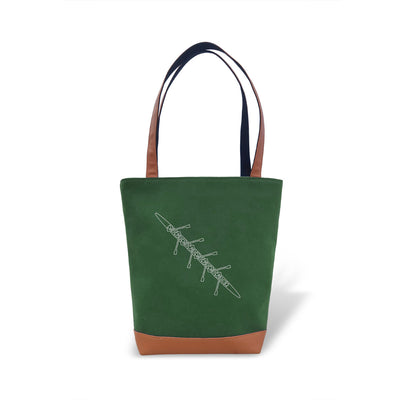 Tote Bag - USRowing Boat