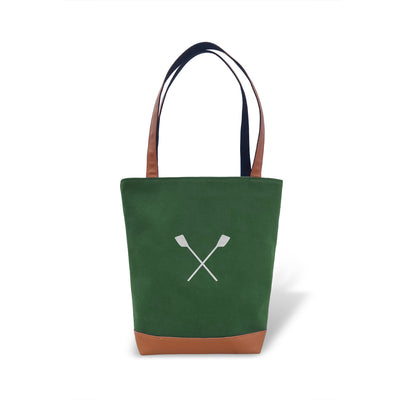 Tote Bag - Crossed Oars