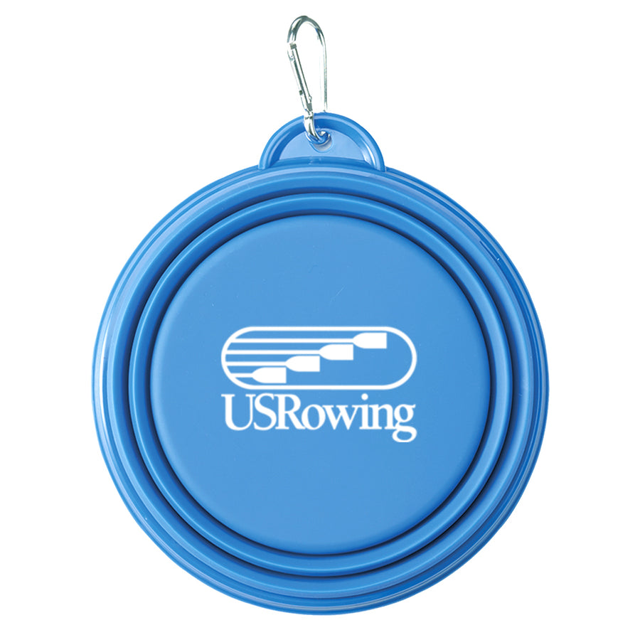 USRowing Dog Bowl