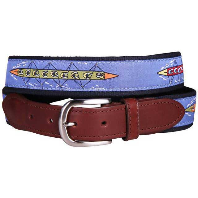 Rowing Eight Belt