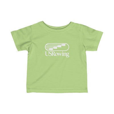 USRowing Infant Fine Jersey Tee