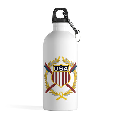 Referee Stainless Steel Water Bottle